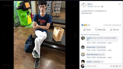 Hacker Đài Loan sẽ xóa tài khoản Facebook của Mark Zuckerberg