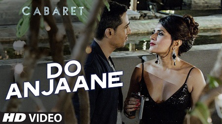 Do Anjaane CABARET Richa Chadha New Indian Songs 2016 Gulshan Devaiah Roopkumar Rathod