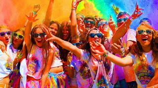 HOLI: El Festival de la Alegria 2020 Bogotá