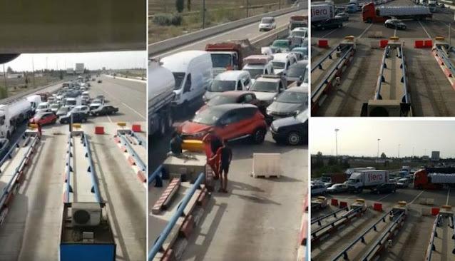 مغاربة ساخطون على الطرق السيارة و يتهمونها بالإستغلال البشع لأزمة كورونا !