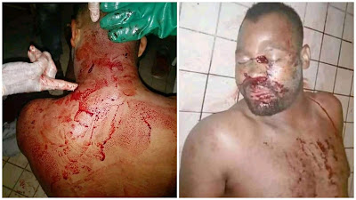 Wife Stabs Husband In His Sleep For Having Side Chick In Imo