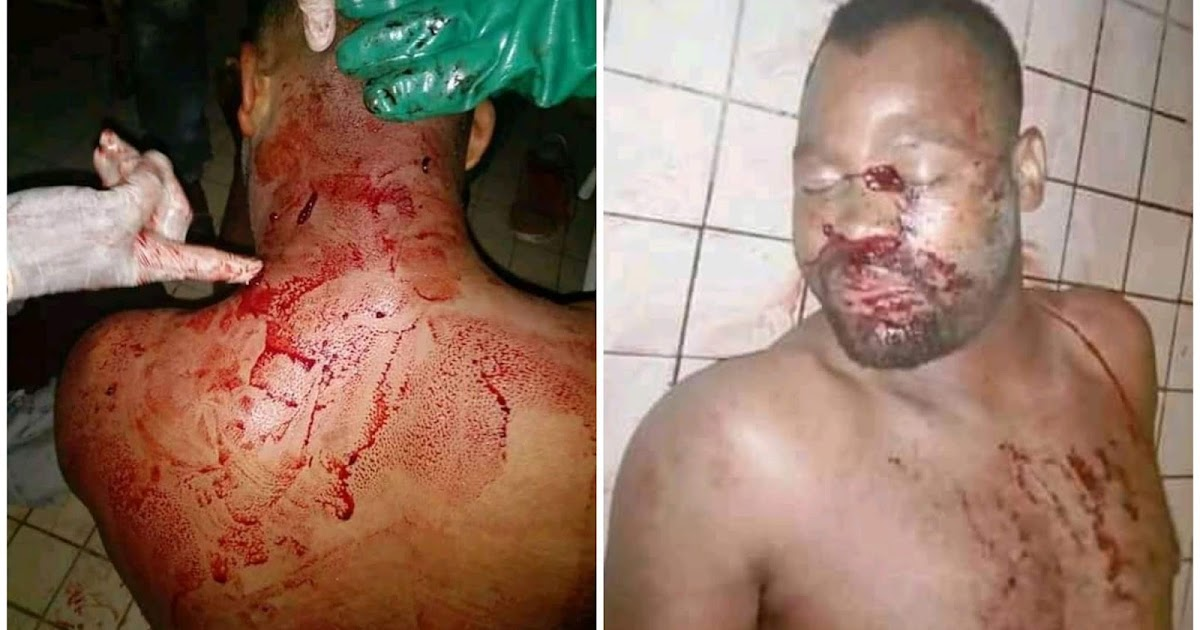 Wife Stabs Husband In His Sleep For Having Side Chick In