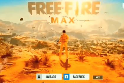 Cara Download Free Fire Max Apk (Bagi yang Tidak di Undang Garena)