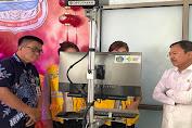Kemenkes RI Kunjungi Manado Bergerak Cepat Cegah Virus Corona