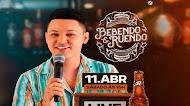 Bonde do Brasil - Live Show - Bebendo e Ruendo