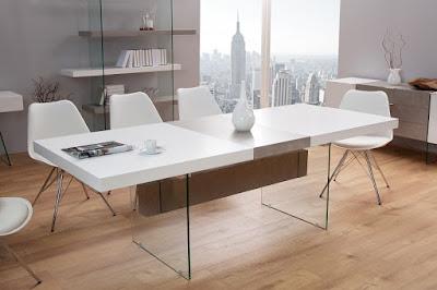jídelní stoly Reaction, stoly do jídelny, kuchyňské stoly
