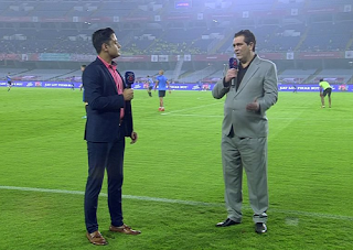 Indian Super League Biss Key 8 February 2018