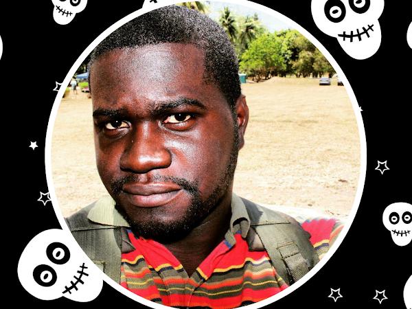 Conheça The Trident, o primeiro filme de terror de Barbados
