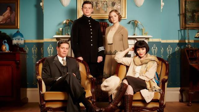 Miss Fisher's Murder Mysteries Cast