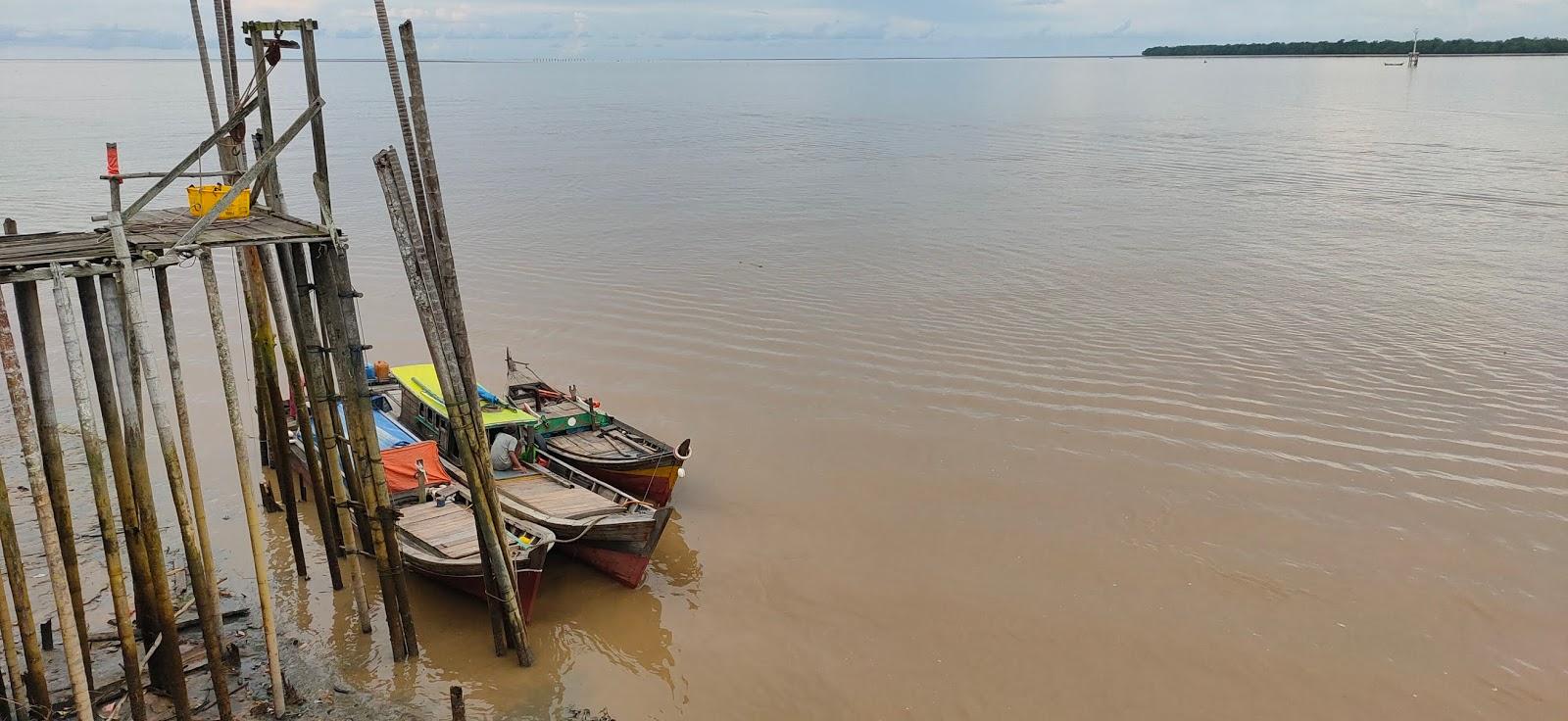 Harga Normal, Hasil Tangkapan Nelayan Kurang
