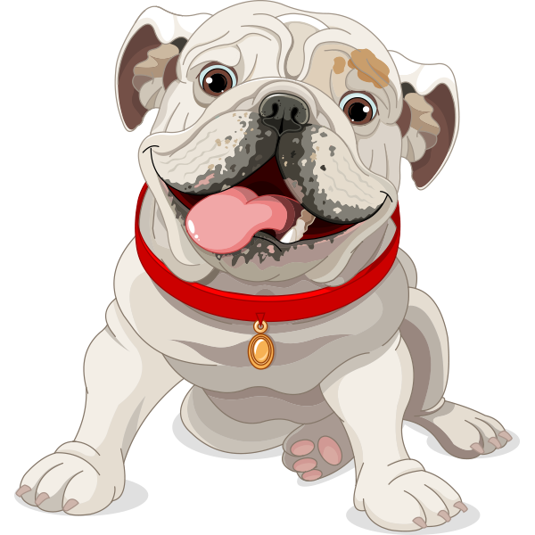 Bulldog Icon