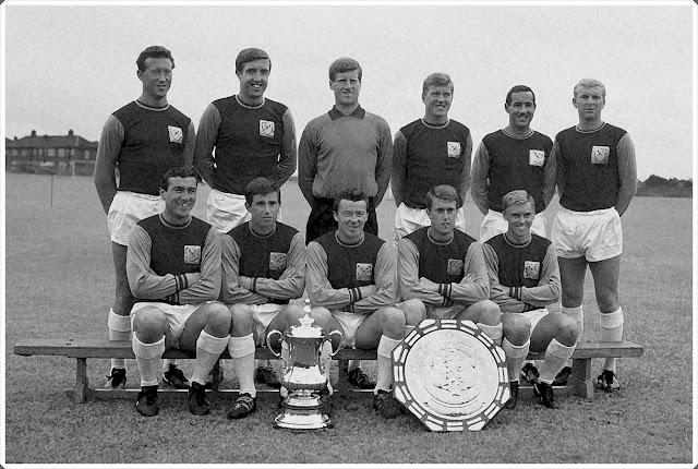 West Ham 1964