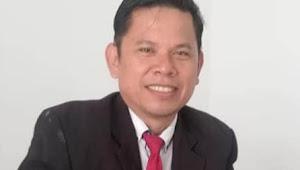 Viral Postingan Ambroncius Nababan, HBB Ajak Semua Pihak Pelihara Kerukunan