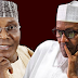 #NigeriaElectionResults: Atiku, Buhari in close marking as some results are being announced