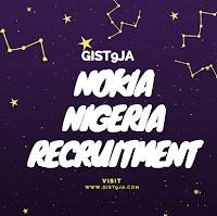 Nokia Nigeria Recruitment 2017