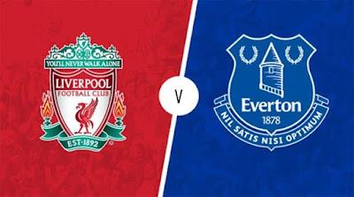 مشاهدة مباراة ليفربول و ايفرتون 17-10-2020 بث مباشر في الدوري الانجليزي