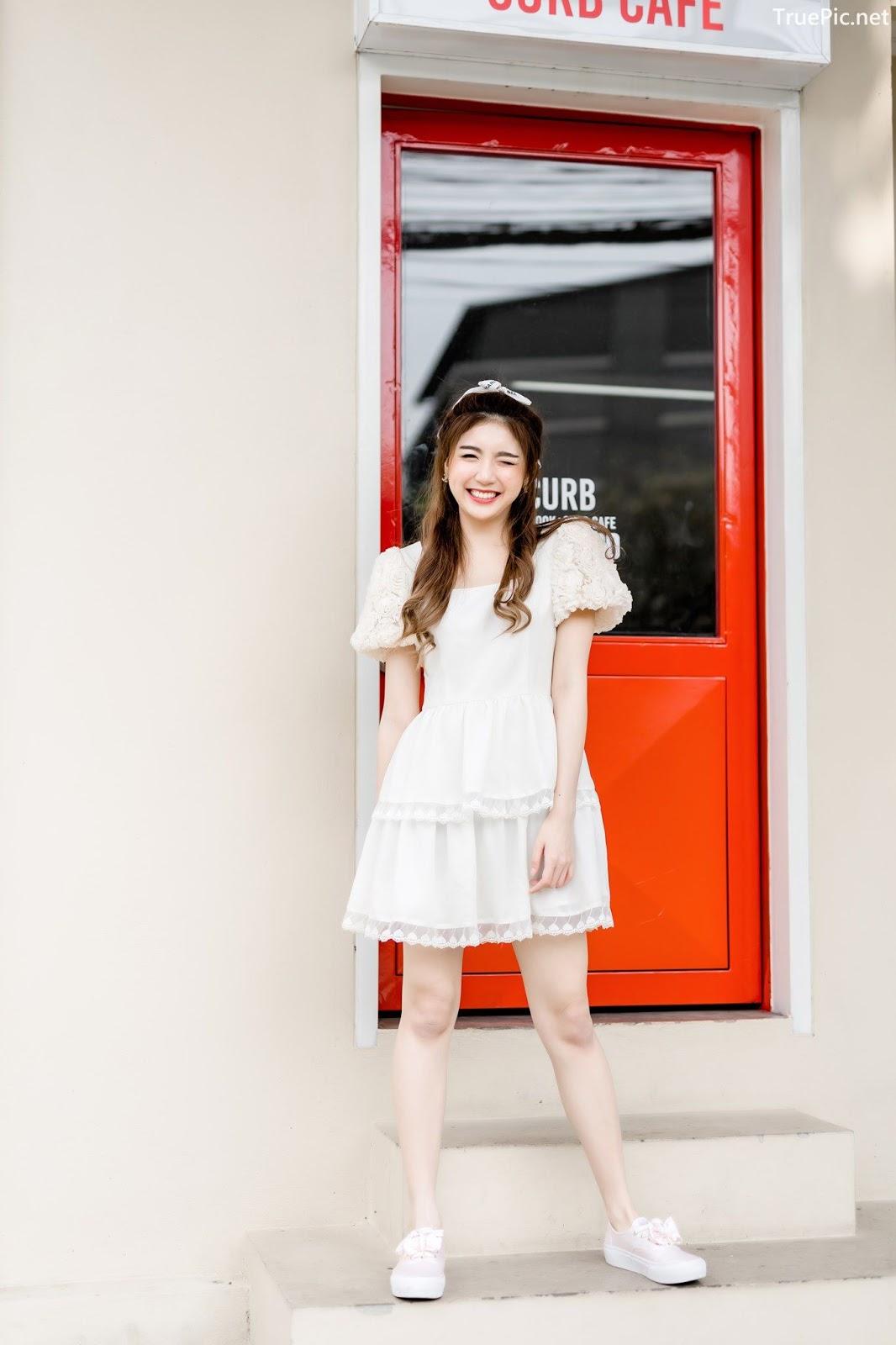 Image Thailand Model - Sasi Ngiunwan - Barbie Doll Smile - TruePic.net - Picture-16