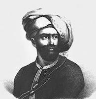 Kavalalı İbrahim Paşa
