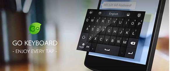 GO Keyboard v3.00 APK Gratis terbaru