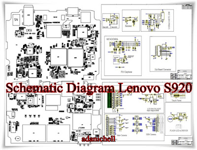 Schematic Diagram Lenovo S920