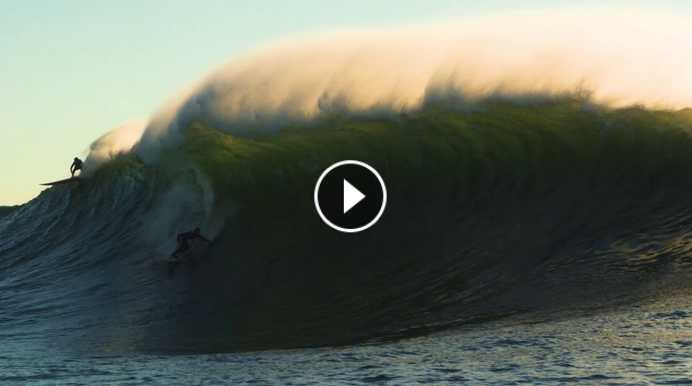 One Week at Monster Mavericks December 2018