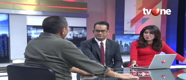 Akar Masalah Papua Menurut Mantan Letjen Purn. J. Suryo Prabowo