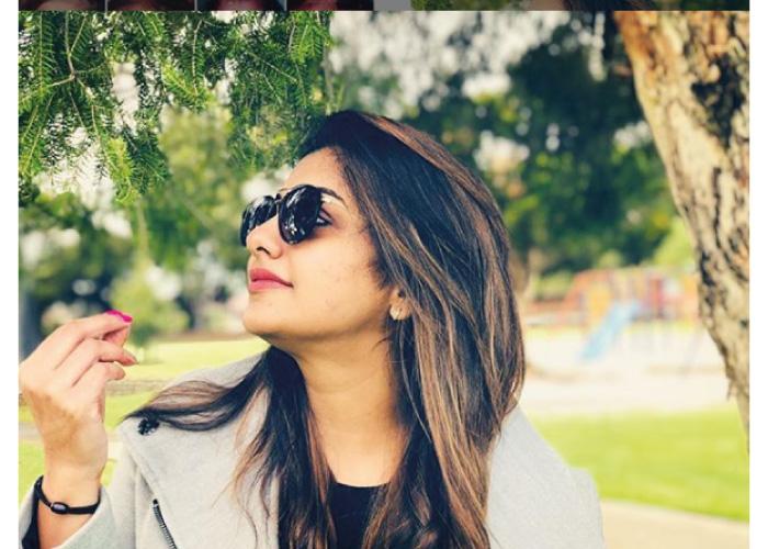 Meera Nandan Biography
