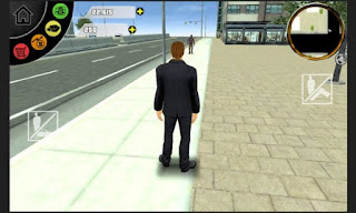 San Andreas: Real Gangsters 3D Apk v1.9 Mod