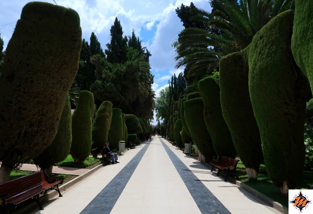 Sucre, cimitero