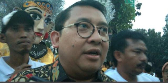 Fadli Zon Yakin PKS Tidak Gegabah Untuk Mundur Dari Koalisi