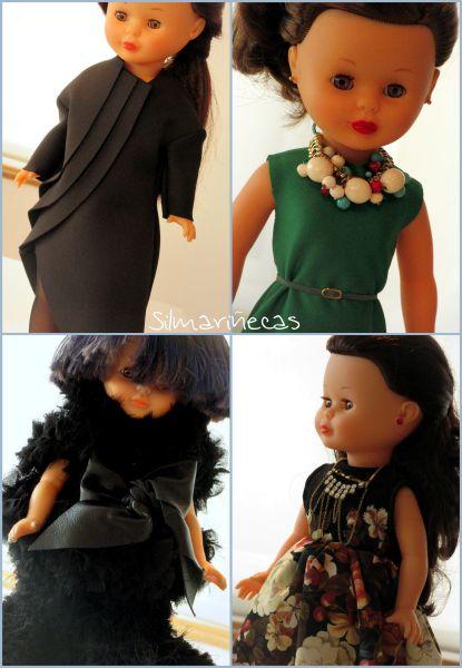 exposición Nancy se viste de moda - Rialia - Portugalete