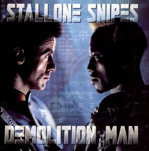 Demolition Man 1993 dual audio