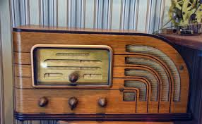 Radio modern history in hindi
