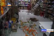 Minimarket Di Tepi Pantura Lamongan Dibobol Maling