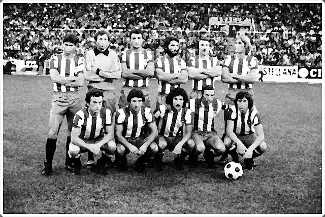 Sporting Gijón 1979