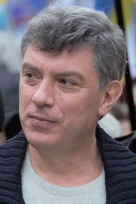 ボリス・ネムツォフ