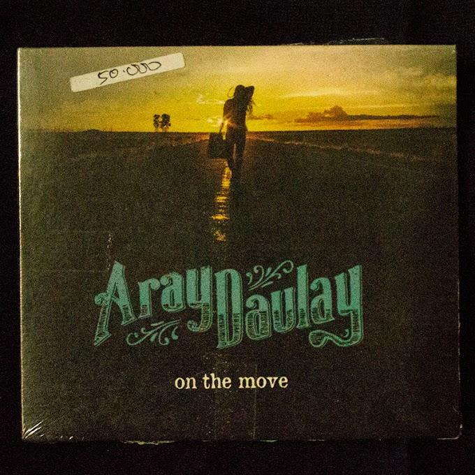 Aray Daulay - On The Move