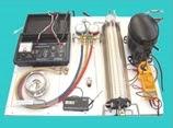 أجهزة فحص دوائر التبريد والتكييف PDF