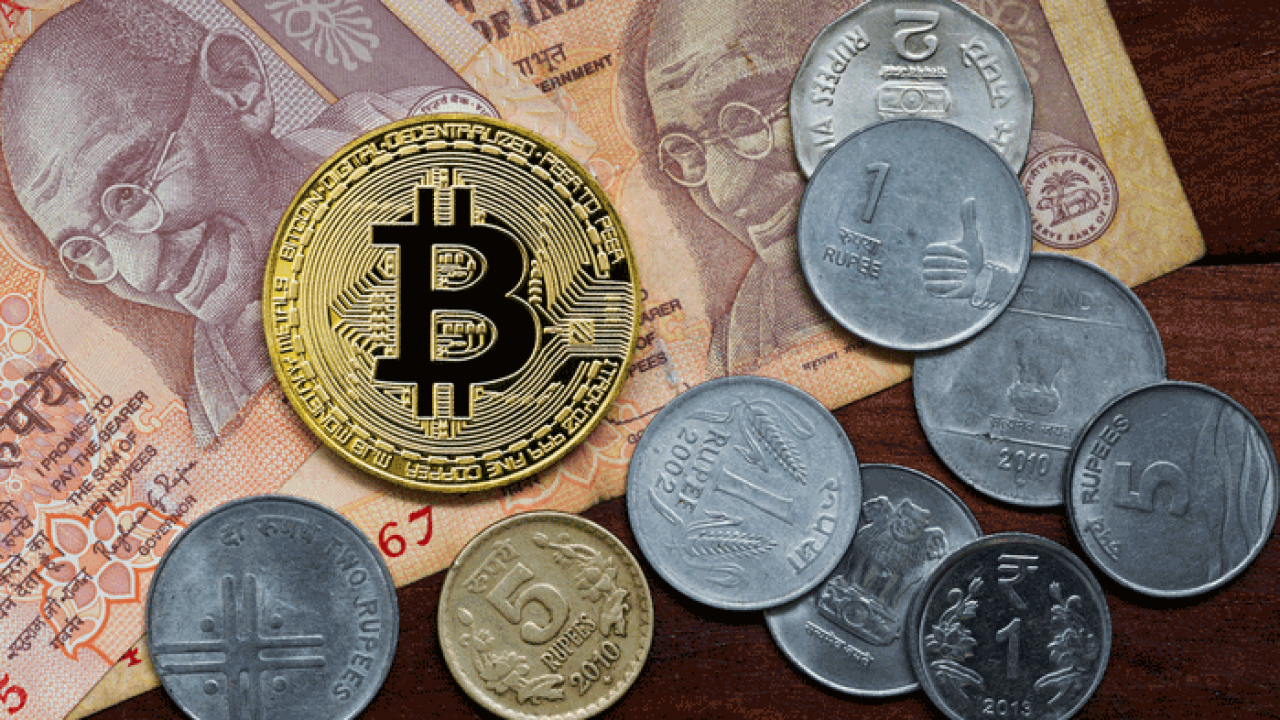 Govt Assessing 18% GST Proposal on Bitcoin Transactions | IndianWeb2.com