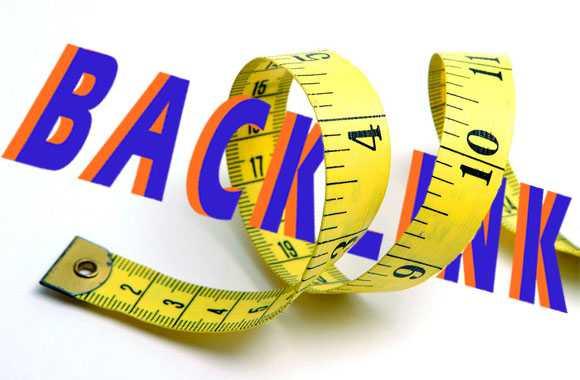 cara mengukur kualitas backlink