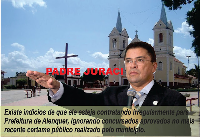 Resultado de imagem para prefeito Juraci Estevam (PPS)