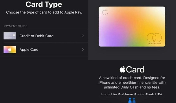 How to Request a New Apple Card Number