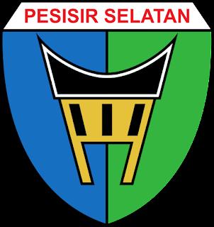 Logo/ Lambang  Kabupaten Pesisir Selatan