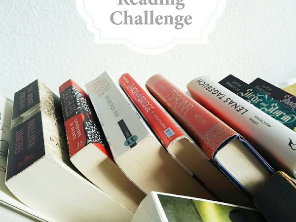 Russian Reading Challenge