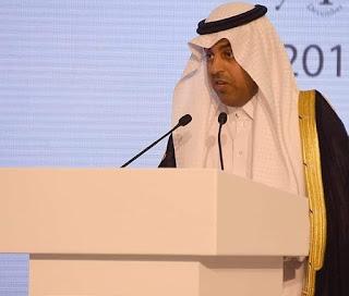 رئيس البرلمان العربي يُدين بأشد العبارات استهداف أربع سفن تجارية قرب المياه الإقليمية لدولة الامارات العربية