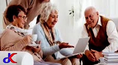 Bisnis di masa pensiun - Bisnis yang cocok | Bagian 1
