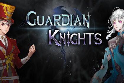 Download Game Android Guardian Knights