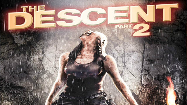 The Descent Part 2 (2009) Hindi Dubbed Movie 720p BluRay Download