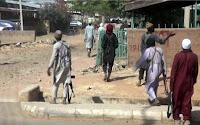 Boko Haram raid Adamawa village for food, medicine