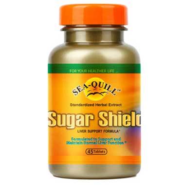 Sea Quill Sugar Shield, Nutrisi untuk Penderita Diabetes